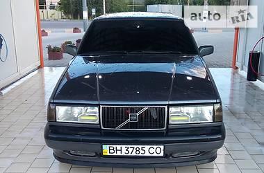 Volvo 960 1991 в Одессе
