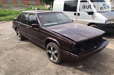 Volvo 960 1991 в Хмельницком
