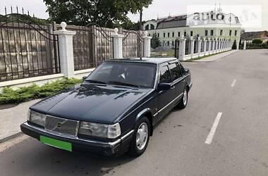 Volvo 960 1994 в Виннице