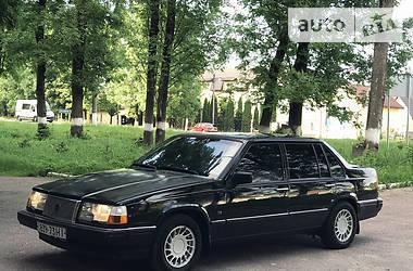 Седан Volvo 960 1994 в Рогатине