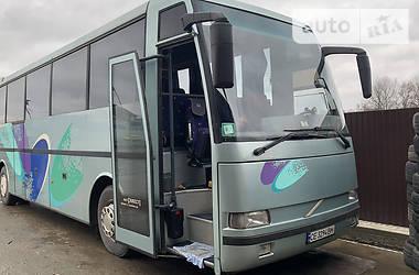 Volvo B 12 1998 в Черновцах