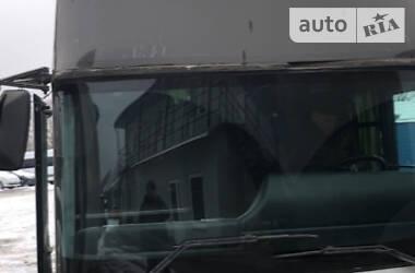 Туристический / Междугородний автобус Volvo B 1994 в Калуше