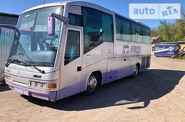 Туристический / Междугородний автобус Volvo B 1997 в Луцке