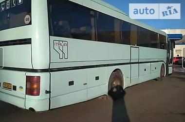 Туристический / Междугородний автобус Volvo B 1997 в Чернигове