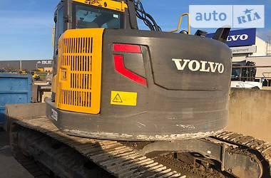 Volvo EC 2013 в Киеве