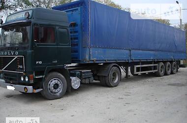 Volvo F10 1989 в Тернополе