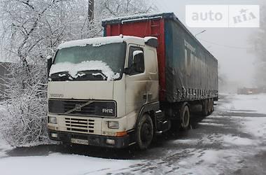 Volvo F12 1998 в Львове