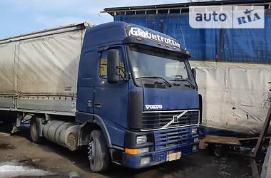 Volvo F12 1996 в Рубежном