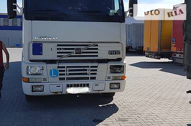 Volvo F12 2001 в Черновцах