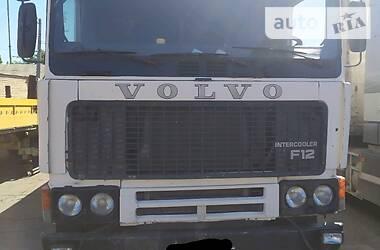 Volvo F12 1986 в Антраците