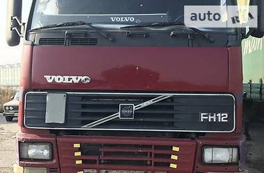 Volvo F12 1996 в Киеве