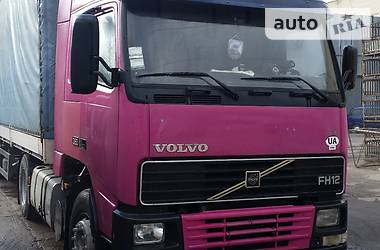 Volvo FH 12 2001 в Херсоне