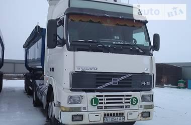 Volvo FH 12 2002 в Киеве