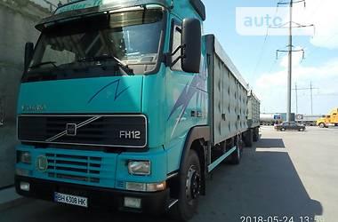 Volvo FH 12 2000 в Одесі
