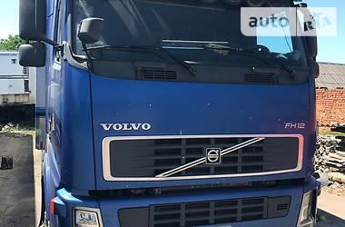 Volvo FH 12 2003 в Владимир-Волынском