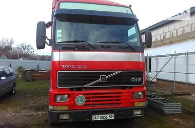 Volvo FH 12 2001 в Луцке