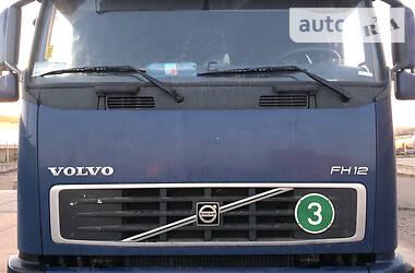Volvo FH 12 2002 в Одессе