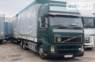Volvo FH 12 2004 в Чернігові