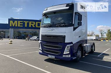 Volvo FH 12 2014 в Киеве