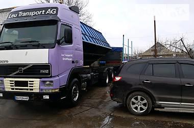 Volvo FH 12 1999 в Одессе