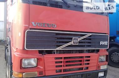 Volvo FH 12 1998 в Киеве