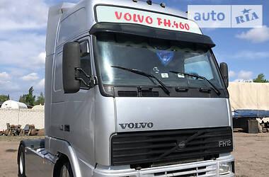 Volvo FH 12 2001 в Золотоноше