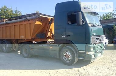 Volvo FH 12 1997 в Вознесенске