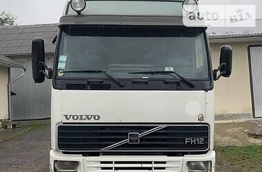 Volvo FH 12 2002 в Снятине