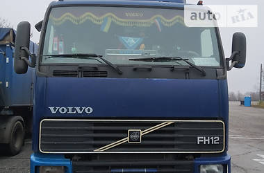 Volvo FH 12 1998 в Одессе