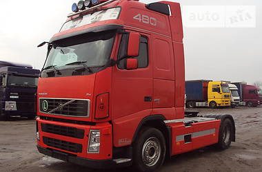 Volvo FH 13 480 2007