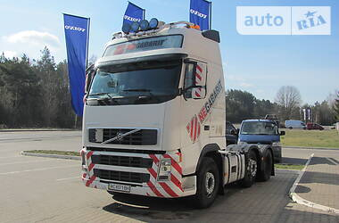 Volvo FH 13 2007 в Ковеле