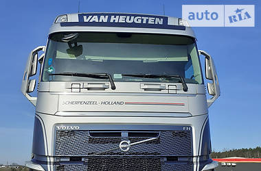 Volvo FH 13 2014 в Виннице