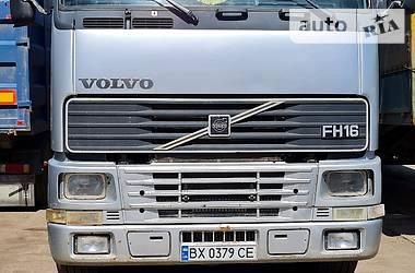 Самосвал Volvo FH 16 2000 в Хмельницком