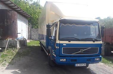 Другое Volvo FL 6 2003 в Черновцах