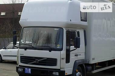 Volvo FL 6 2006 в Киеве