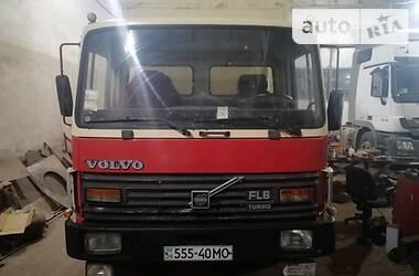 Volvo FL 6 1988 в Калуше