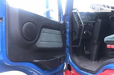 Volvo FM 10 2000 в Ровно
