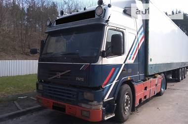 Volvo FM 12 2000 в Харькове