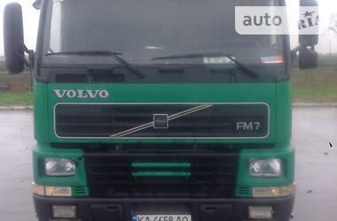 Рефрижератор Volvo FM 7 2002 в Киеве