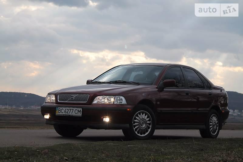 Volvo S40 1998 в Львове