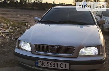 Volvo S40 1998 в Новояворовске