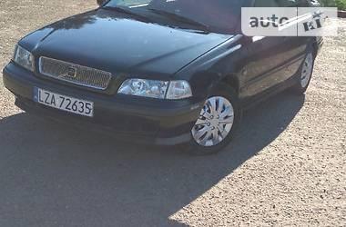 Volvo S40 1999 в Мостиске