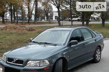 Volvo S40 2003 в Ивано-Франковске