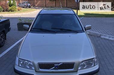 Volvo S40 2001 в Бродах
