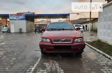 Volvo S40 1999 в Черновцах