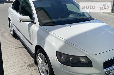 Седан Volvo S40 2005 в Владимир-Волынском