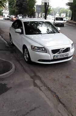 Седан Volvo S40 2011 в Днепре