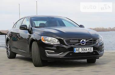 Volvo S60 2017 в Днепре
