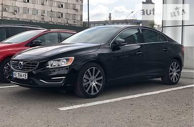 Volvo S60 2017 в Дніпрі