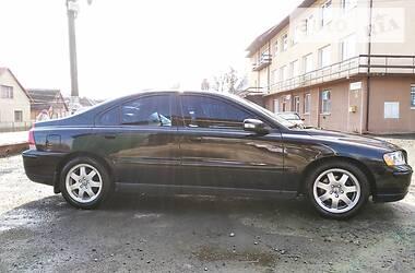 Volvo S60 2006 в Ужгороде